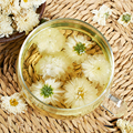 4003 Juhua Top Sales Dried Yellow Chrysanthemum Petals Tea