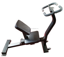 Top Grade commercial gym equipment Abdominal training machine / AB crunch/ sport equipment