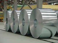 top quality galvanized steel sheet / coil specification in stock