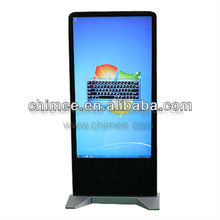 "New Products 2013 Hot,65 inch Free Stand Touch Screen Kiosk Computer(FULL HD 1080P,26""~65"")"