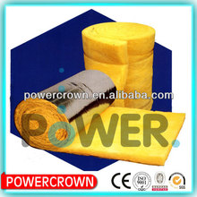 factory non flammable insulation glass wool