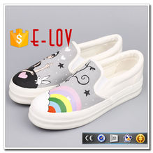 hand painting diy designer cool canvas shoes you might want