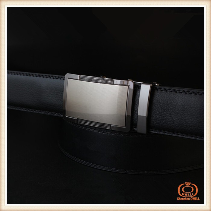 Wholesale Belts OEM best quality Men's Leather Belts useful mexican industrial leather belt