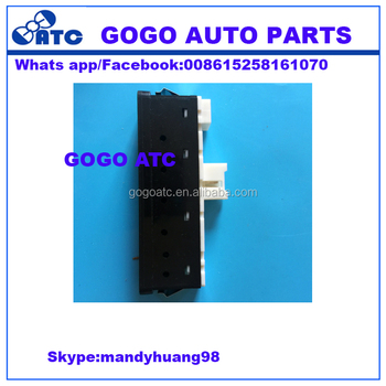 CAR Power Window Switch for SUZUKI VITARA 37990-60A00 3799060A00