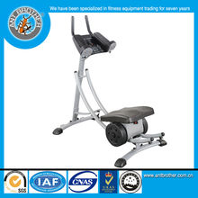 Home Use Gym Ab Roller Coaster