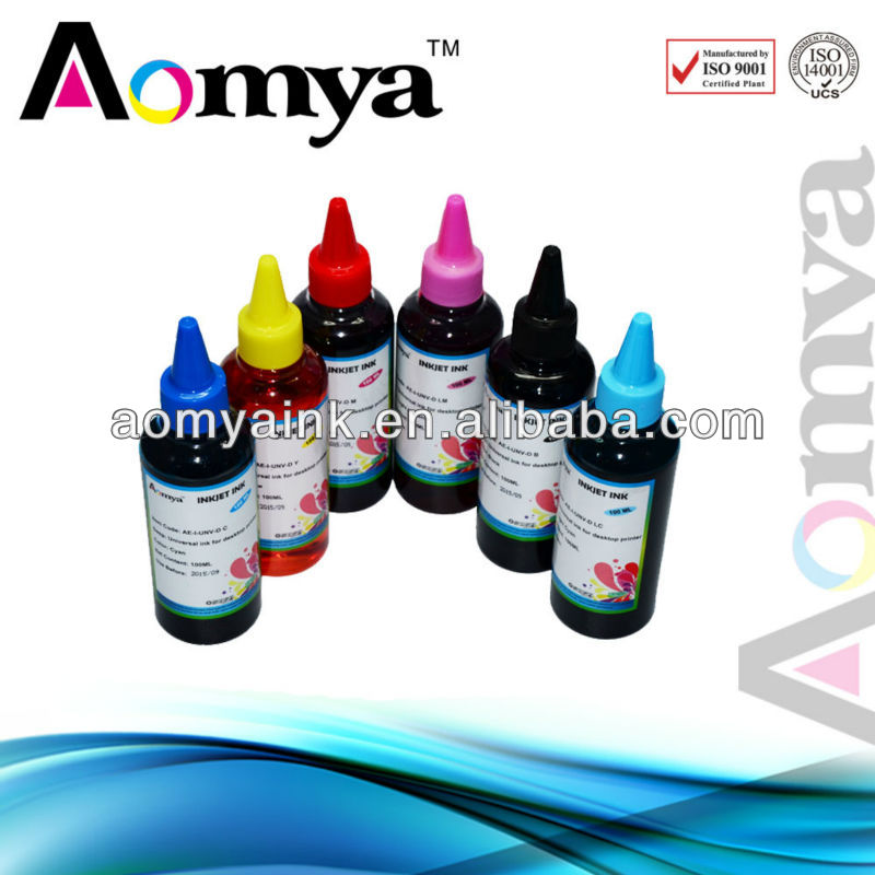Aomya use for hp desktop printer bulk printer pigment ink