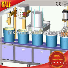 weighing filling machine for drum