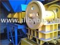 JAW, ROLLER,HAMMER AND CONE CRUSHER