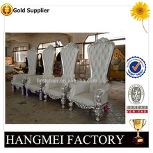 Quality Excellent Wedding King Throne Royal Chair