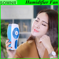 New Rechargeable ultrasonic handheld humidifier