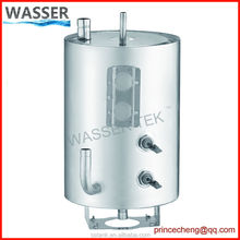 Wasser Tek over 9 years in manufacturering water dispenser 1.5 liter stainless steel hot water tank for water cooler
