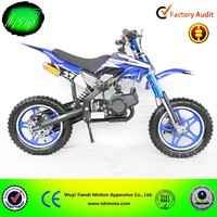 TDR 49cc Hot Sale Mini Dirt Bike/Off Road Motorcycle