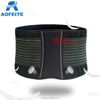 Hot Selling Waist Trimmer Belt Back Support Slimming Band Waist Support