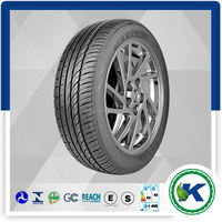 2016 New Brand Pcr Commercial Car Tires Made In China