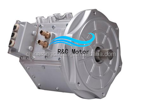 8000w electric bike motor