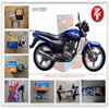 HOT!wholesale Jialing motorcycle JH125 motorcycle spare parts repuestos de motocicleta for south America motorcycle