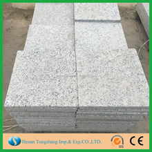 G383 cheap patio granite paver stones factory directly for sale
