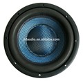 2016 best selling 12 inch 88dB competition subwoofer for cars with carbon fiber cone