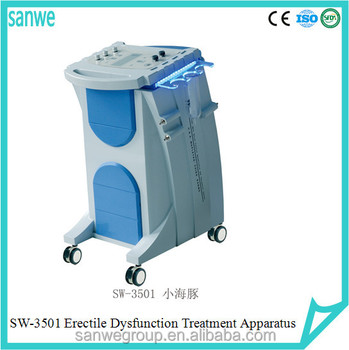 SW-3500 Andrology Medical Equipment Instrument, Erectile Dysfunction Instrument, Premature Ejaculation System