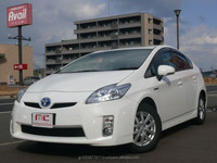 toyota prius 2009 Popular japanese car toyota used car at reasonable prices