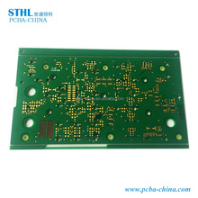 Electronics factory custom pcb substrate fr4 pcb plain circuit board