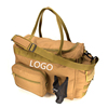 New Designed Durable Mens Extra Large Travel Duffle Bags