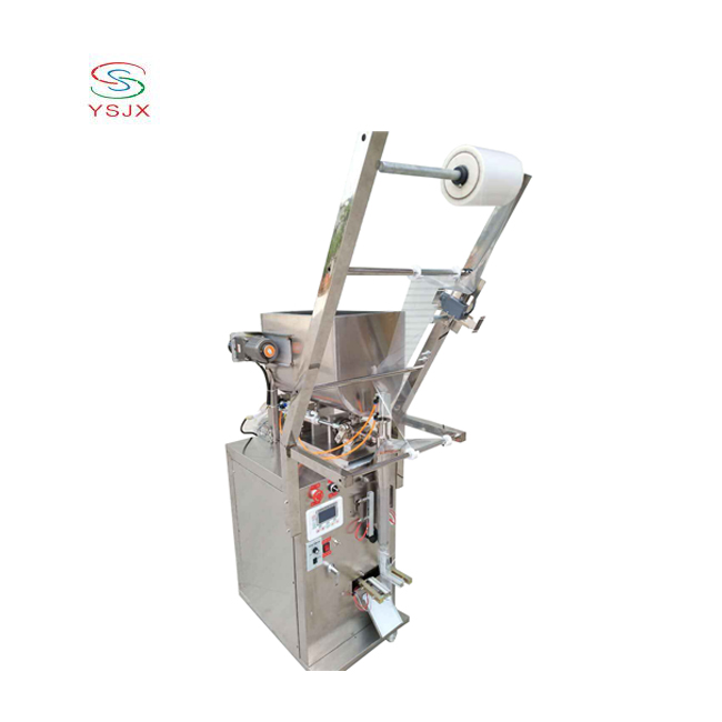 low price automatic tomato paste sachet packing machine