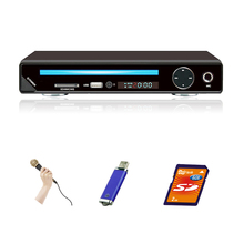 Home Use 3D Bluray DVD player