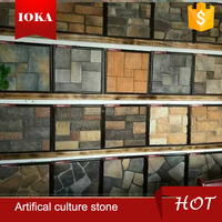 China wholesale light weight culture artificial stone