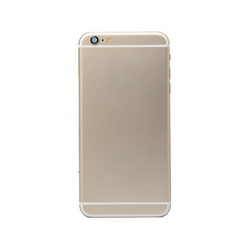 Original 100% full housing cover for iphone 6 plus