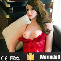 100% Silicone Sex Doll Used
