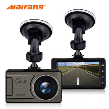 2017 Hot Sell FHD 1080P Car Camera DVR Video Recorder