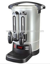 electric stainless steel hot water urn
