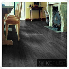 Click cheapest luxury plastic pvc click flooring/vinyl floor planks
