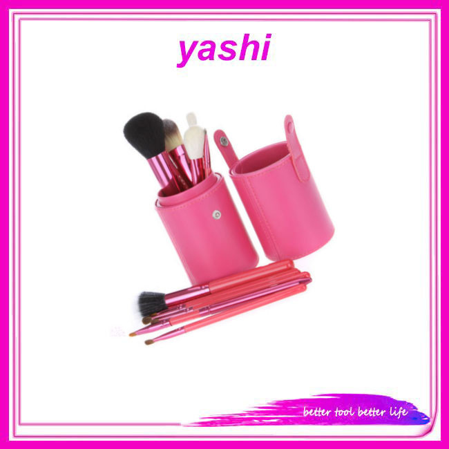 YASHI New commodities 12pcs makeup brush sets for summer holiday