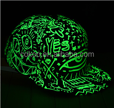 high quality led Adjustable Cap / fashion Adjustable Cap led good price