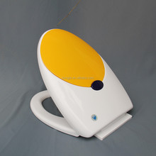 Pure PP hygienic lavatory cover for child-parent