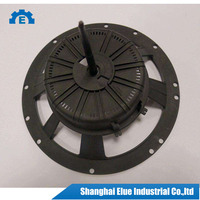 High Quality Injection Plastic Parts For
