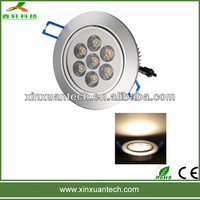 recessed emergency light ceiling mounted