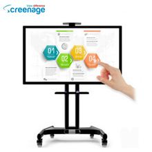 China Cheap 42 Inch Lcd Touch Screen Monitor For Video Display