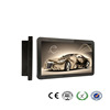 15.6 Inch Back Mount Fashion tv Remote Control Touch Monitor