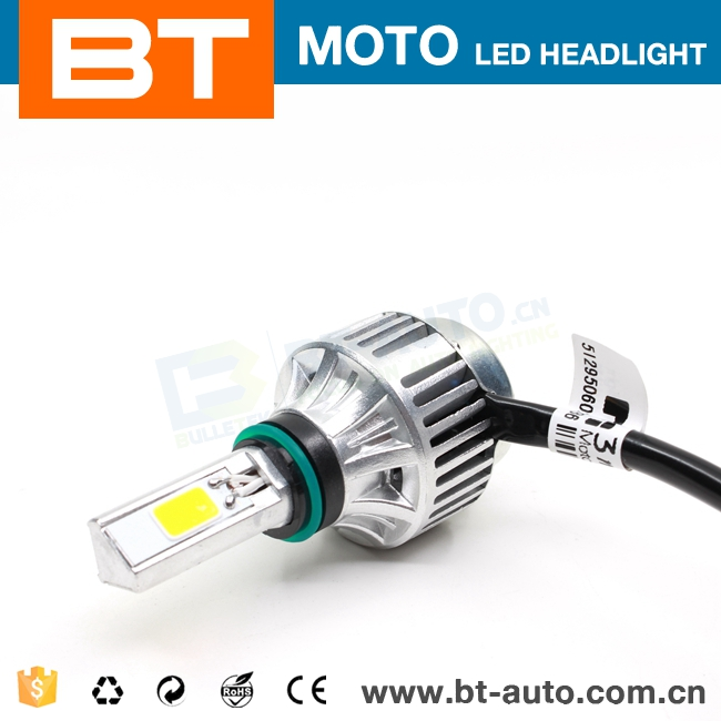 Hot In China 360 Degree H6 Led Headlight Motorcycle Strobe Light
