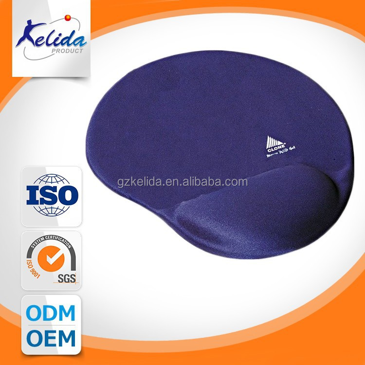 innovative advertising gifts,jersey mouse pad,fabric support mousepad