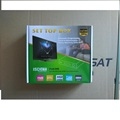 SYTA S1025M5 oem service full hd mini isdbt tuner for Philippines isdb-t tv receiver Peru