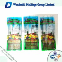 Factory Manufacture Food Plastic Cover Packing