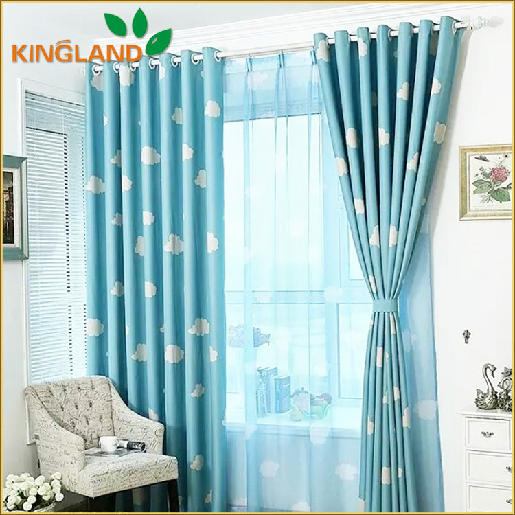 China manufacturer curtain design for hall