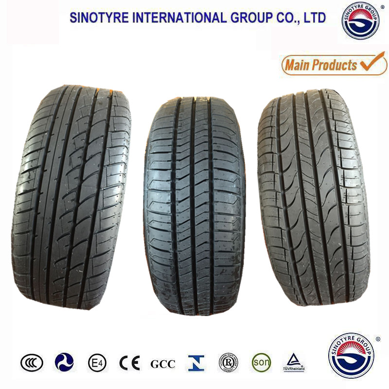 Top quality low price NEW brand SUNOTE tyre 265/60R18 with DOT, ECE, REACH, EU LABEL Looking for agent in the world