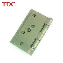 Premium gate commercial glass hinge