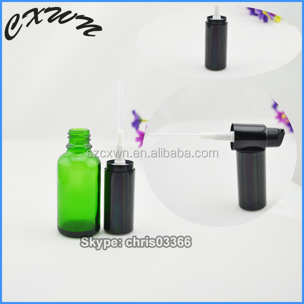 30ml New Arrival Cheap E Liquid Glass Bottles with Spray Top Shipping from China