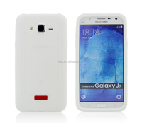 For Samsung J7 Hot Sale OEM&ODM Silicone Cell Phone Case